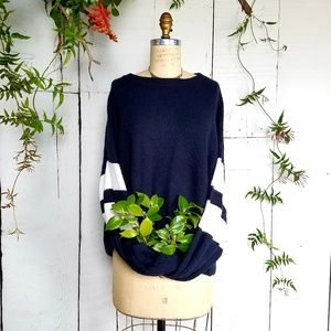 Sweaters - John + Jenn Super Soft Sweater, Sz XL